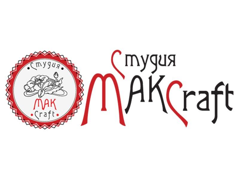 makcraft студия Алены Мак. Студия рукоделия в Саратове